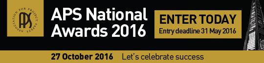 APS reveals awards shortlist