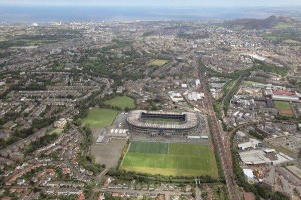 Scottish Rugby to develop Edinburgh hotel