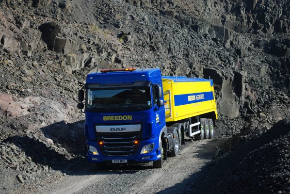 Breedon hints at further acquisitions